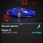 AL Priority Bluetooth Modul