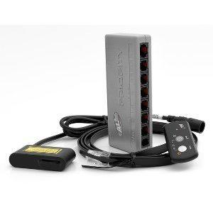 Antilaser Priority System - 2 Sender
