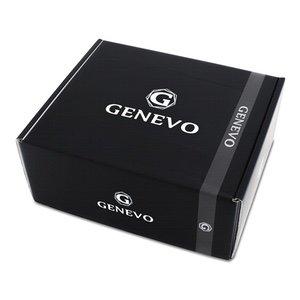 Genevo Assist + Laserblocker Set