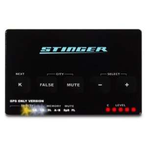 Stinger Card HD